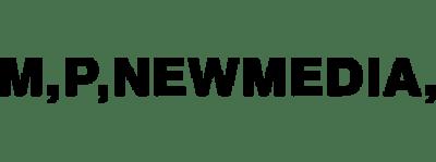 M, P, Newmedia,