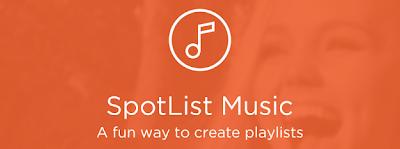 SpotList Music